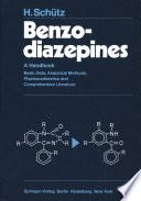 Benzodiazepines Book