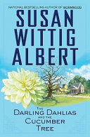 The Darling Dahlias and the Cucumber Tree Book