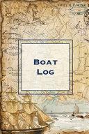 Boat Log