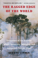 The Ragged Edge of the World Book