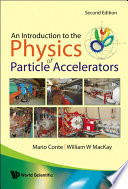 An Introduction to the Physics of Particle Accelerators
