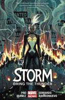 Storm Vol. 2