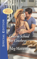 Charm School for Cowboys Pdf/ePub eBook