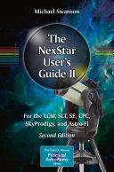 The NexStar User's Guide II