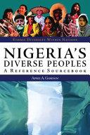 Nigeria s Diverse Peoples