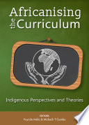 Africanising the Curriculum