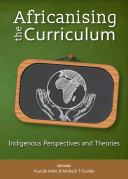 Africanising the Curriculum