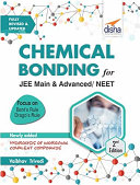 Chemical Bonding for JEE Main   Advanced  NEET 2nd Edition