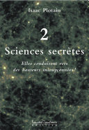 Sciences secrètes (Tome 2)