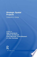 Strategic Spatial Projects