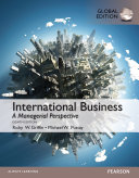 International Business Global Edition Book PDF