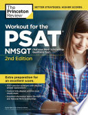Workout for the PSAT NMSQT  2nd Edition