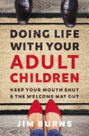 Doing Life with Your Adult Children Pdf/ePub eBook