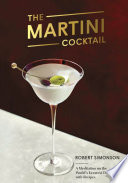 The Martini Cocktail