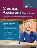 Medical Assistant Exam Prep 2019-2020