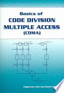Basics Of Code Division Multiple Access Cdma