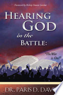 Hearing God in Battle Book