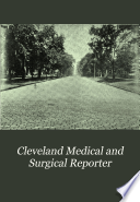 Cleveland Medical and Surgical Reporter