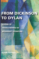 From Dickinson to Dylan