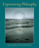 Experiencing Philosophy Book