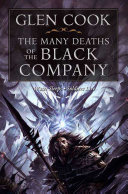 The Many Deaths of the Black Company ebook
