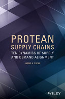 Protean Supply Chains Pdf/ePub eBook