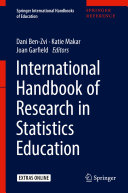 International Handbook of Research in Statistics Education