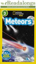 Meteors Pdf/ePub eBook
