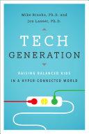 Tech Generation Pdf/ePub eBook
