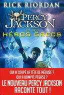 Percy Jackson et les héros grecs Pdf/ePub eBook