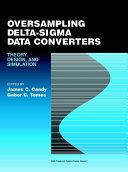 Oversampling Delta Sigma Data Converters