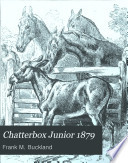 Chatterbox Junior 1879