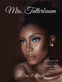 Mrs. Tatterbaum Pdf/ePub eBook
