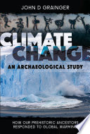 Climate Change An Archaeological Study