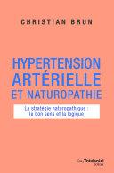 Hypertension artérielle et naturopathie