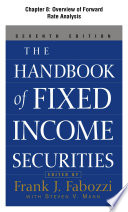 The Handbook Of Fixed Income Securities Chapter 8 Overview Of Forward Rate Analysis Book PDF