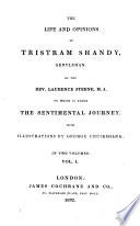 The Life And Opinions Of Tristram Shandy Gentleman Pdf/ePub eBook