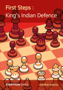 First Steps The King   s Indian Defence