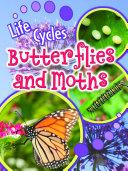 Butterflies and Moths Book
