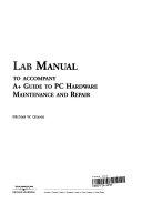 PC Hardware Maintenance and Repair
