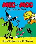 Meg and Mog Play Hide and Seek