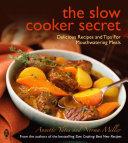 The Slow Cooker Secret