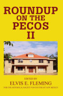 Roundup On The Pecos Ii