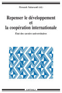 Repenser le développement et la coopération internationale Pdf/ePub eBook