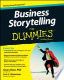 List of Dummies Business E-book