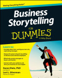 Business Storytelling For Dummies Pdf/ePub eBook