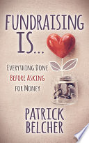 Fundraising Is Book