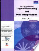 The Pearson Guide to Logical Reasoning and Data Interpretation for the CAT 2 e