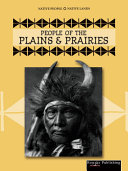 People of The Plains and Prairies