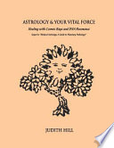 Astrology & Your Vital Force